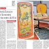Articolo della Gazzetta di MantovaArticolo della Gazzetta di Mantova